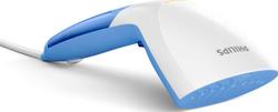 Отпариватель ручной Philips GC300/20, белый синий. Выбираем подарки для любимых женщин!