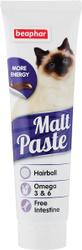 """Паста для вывода шерсти из желудка Beaphar """"Malt Paste"""", для кошек, 100 г"""