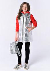 5483e8c1d03 Куртки и пуховики для девочек OLMI — купить в интернет-магазине OZON.ru