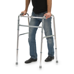 Средство реабилитации инвалидов Ходунки FS913L. Средства реабилитации