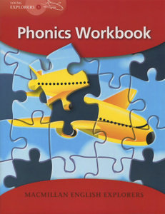 Phonics Workbook:  Young  ...