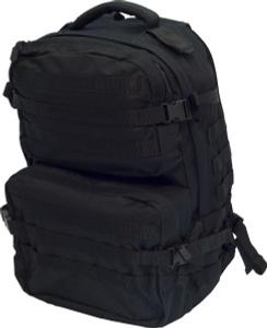 Купить Рюкзак для охоты Fieldline Omega Ops Day Pack, цвет: черный