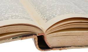 Словарь научных терминов, иностранных слов и выражений, вошедших в русский язык