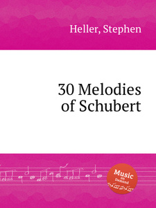 30 Melodies of Schubert
