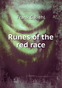 Runes of the red race