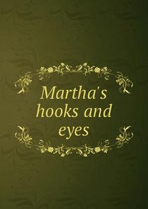 Martha.s hooks and eyes