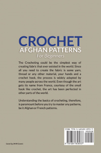 Crochet Afghan Patterns For  ...