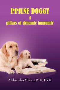 Immune Doggy
