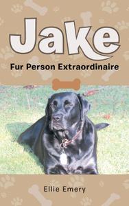 Jake. Fur Person Extraordinare