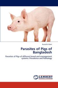 Parasites of Pigs of Bangladesh