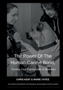 The Power Of The Human-Canine  ...