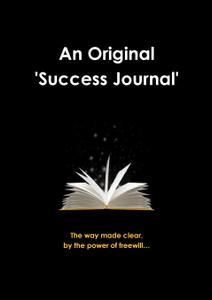 An Original Success Journal 1st  ...