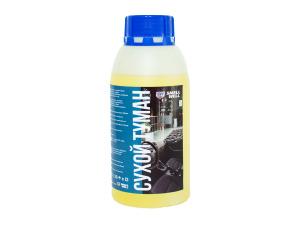 Купить Жидкость для сухого тумана SmellWell Аромат Ваниль 500мл