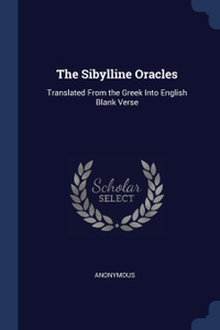 The Sibylline Oracles.  ...