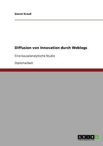 Diffusion von Innovation durch  ...