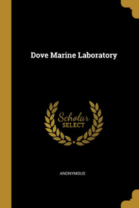 Dove Marine Laboratory