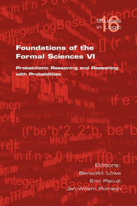 Foundations of the Formal  ...