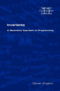 Invariants. A Generative  ...