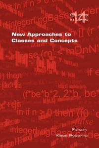 New Approaches to Classes and  ...