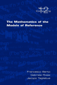 The Mathematics of the Models  ...