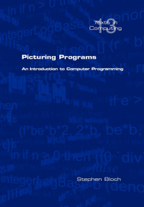 Picturing Programs. an  ...