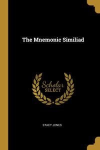 The Mnemonic Similiad