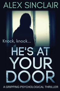 He.s At Your Door. a gripping  ...
