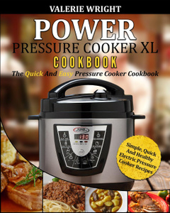 Power Pressure Cooker XL  ...