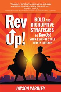 Rev Up.. Bold and Disruptive  ...