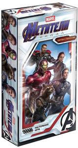 Настольная игра Marvel Мстители Финал Битва с Таносом