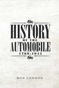 History of the Automobile  ...