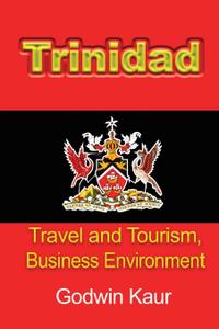 Trinidad. Travel and Tourism,  ...