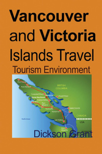 Vancouver and Victoria Islands  ...