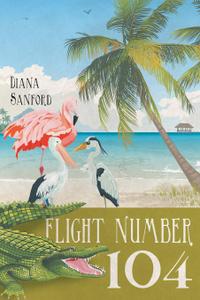 Flight Number 104