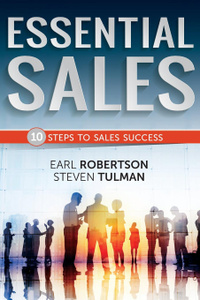 Essential Sales - The 10 Steps  ...