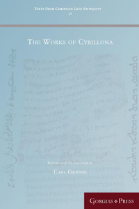 The Works of Cyrillona