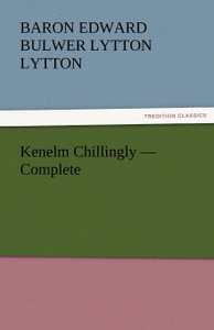 Kenelm Chillingly - Complete