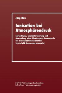 Ionisation Bei  ...