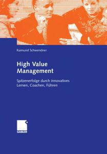 High Value Management