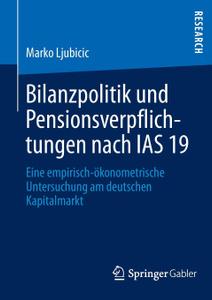 Bilanzpolitik und  ...