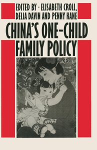 China`s One-Child Family Polic ...