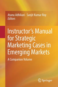 Instructor`s Manual for  ...