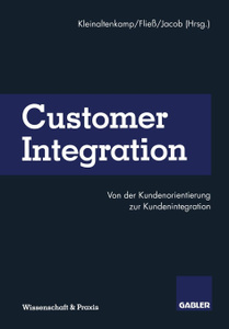 Customer Integration