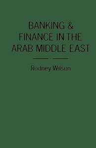 Banking and Finance in the Arab  ...
