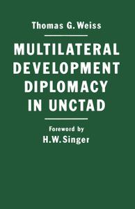 Multilateral Development  ...
