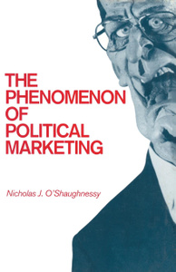 The Phenomenon of Political  ...