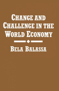 Change and Challenge in the  ...