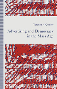 Advertising and Democracy in  ...