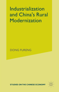 Industrialization and China`s  ...