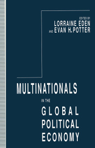 Multinationals in the Global  ...